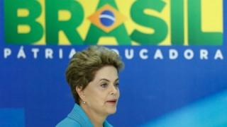 Brazil Senate forms impeachment committee