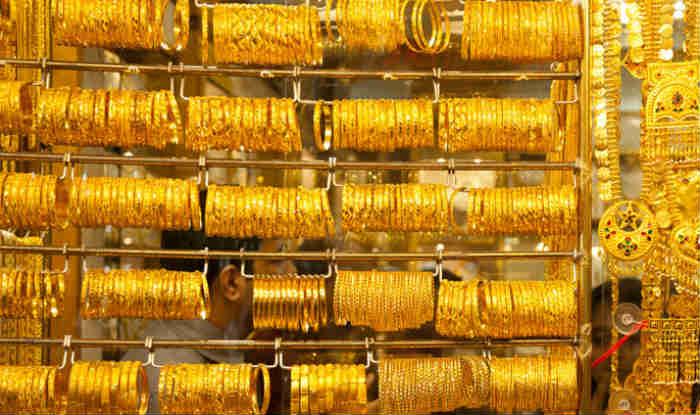 Dubai gold shops online