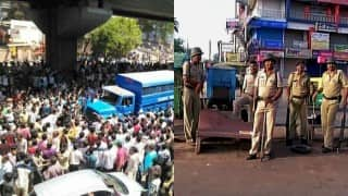 Gujarat Quota Stir: 27-yr-old youth Bhavin Mansukh Khunt commits suicide to express solidarity with Patel agitation