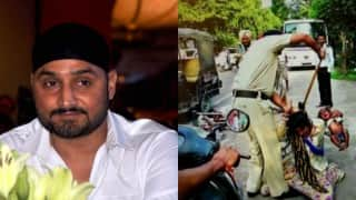 Harbhajan Singh tags PM Narendra Modi in his tweet on police brutality, gets trolled on Twitter