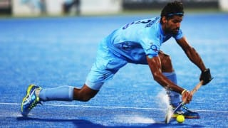 India draw with Spain in final game of the 6 nations meet