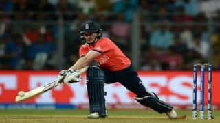 ICC T20 World Cup 2016: Stokes is devastated, will take couple of days to heal, says Eoin Morgan