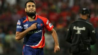 Imran Tahir: South Africa need luck in major tournaments to remove 'Chokers' tag