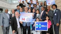 Why Indian Americans should Help Elect Hillary Clinton
