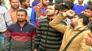 JNU row: Delhi government seeks prosecution of 3 news channels