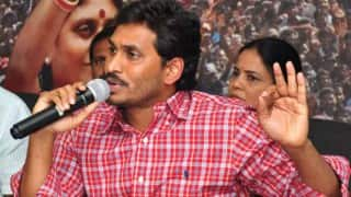 Y S Jaganmohan Reddy assets: Centre rejects CBI plea to prosecute IAS officer B Sam Bob