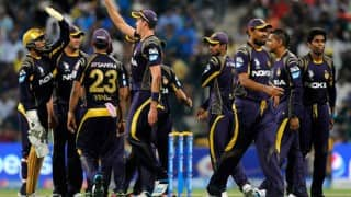MI win by 6 wickets | LIVE Score Mumbai Indians (MI) vs Kolkata Knight Riders (KKR) IPL 2016 Match 24