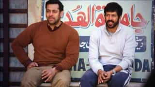 After Bajrangi Bhaijaan, Salman Khan & Kabir Khan team up for next!