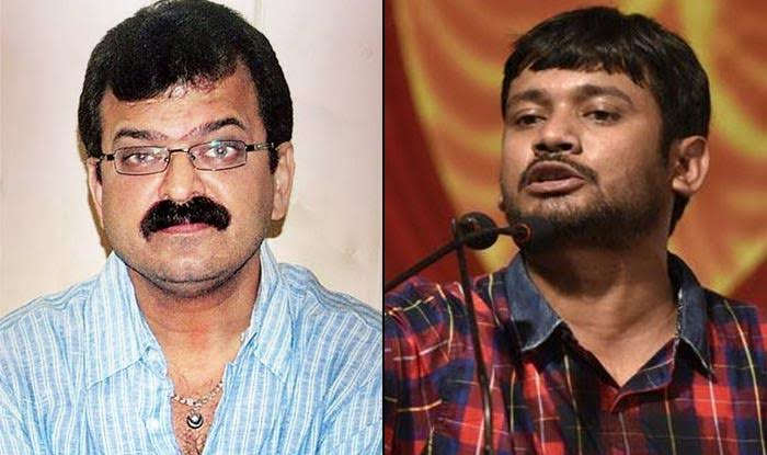 Behind Kanhaiya Kumar snubbing NCP's Jitendra Awhad: Dilemma of being political or apolitical