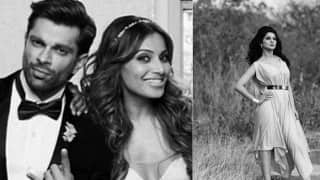 Bipasha Basu-Karan Singh Grover wedding: Jennifer Winget sends good wishes to ex-hubby and his fiancée!