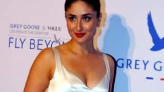 Kareena Kapoor Khan denies pregnancy rumours; also not interested in 'freezing eggs'