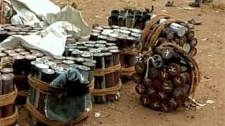 आतंकवादियों से भी बड़े पैमाने पर विस्फोटकों की तस्करी कर रहे माफिया, रिपोर्ट में हुआ खुलासा