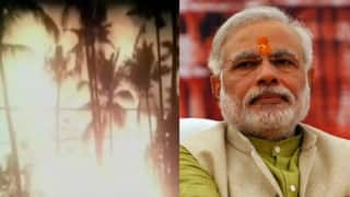 Fire at Puttingal temple, Kollam: PM Narendra Modi announces Rs 2 lakh ex-gratia for victim's kin; will also visit Kerala