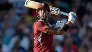 ICC T20 World Cup 2016: Two no balls swung the game in our favour, says Lendl Simmons