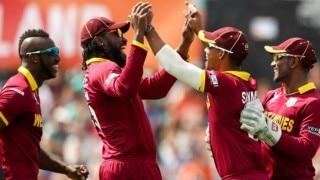 टी-20 विश्व कप : वेस्टइंडीज, इंग्लैंड के बीच खिताबी मुकाबला आज