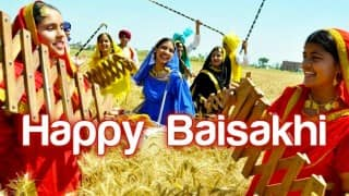 Happy Baisakhi 2018: Best Vaisakhi Messages and Greetings to wish Everyone