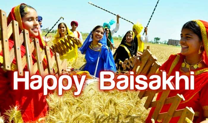 Baisakhi 2016: Best Vaisakhi SMS Messages, WhatsApp & Facebook Quotes ...