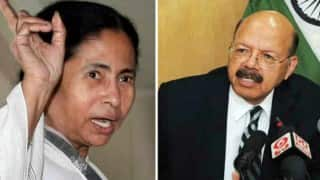 West Bengal Assembly Elections 2016: Election Commission vs Mamata Banerjee: The Battle Royale