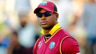 ICC T20 World Cup 2016: Marlon Samuels fined for breaching ICC Code of Conduct