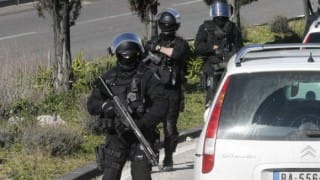 Three dead in suspected gang shooting in France