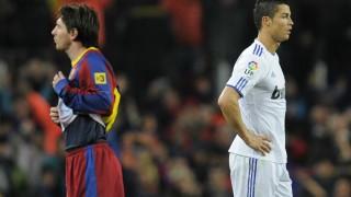 Cristiano Ronaldo-Lionel Messi form and player guide ahead of El Clasico 2016