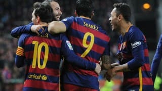 Barcelona vs Valencia, Spanish La Liga 2015-16 Live Streaming: Watch Live Stream and Telecast on Sony Kix & LivSports