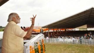 Narendra Modi lauds Dipa Karmakar's feat, salutes her determination