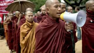 Buddhist monks to woo Dalit voters for Narendra Modi in Uttar Pradesh Assembly Elections 2017