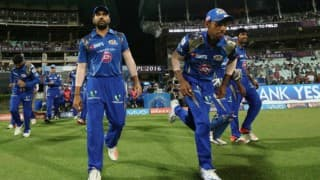 IPL 2016: IPL Governing Council to decide new venue for Mumbai Indians tomorrow