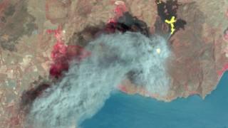 NASA, Japan make 2.95 million satellite Earth images free