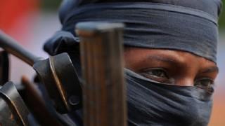 Jharkhand: 3 hardcore Maoists arrested in Dumka