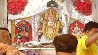 Narendra Modi greets nation on occasion of Hindu calendar New Year