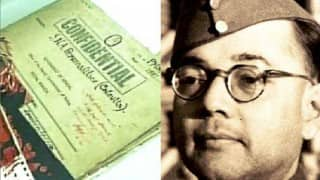 Japan to declassify 2 crucial files related to Netaji  Subhash Chandra Bose by 2016