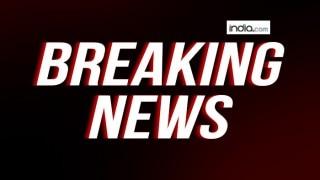 Live Breaking News Headlines: Eight people die in a fire in Aurangabad, Bihar