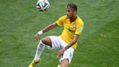 Corruption case a complication for Neymar, says Brazil coach