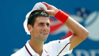 It is tricky times for tennis: Novak Djokovic
