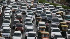 After Delhi, Now Madhya Pradesh Mulls Implementing Odd-even To Curb Pollution in State