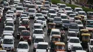 Odd-Even Scheme: Delhi Police Issues 406 Challans on Third day
