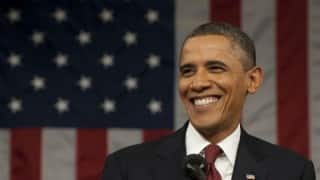 Barack Obama praises young Indian-American science wizards