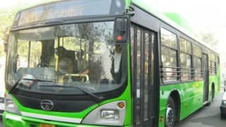 Odd Even Scheme: Following poor response, Arvind Kejriwal govt discontinues 'MP special DTC buses'