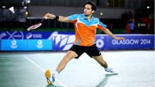 Injury layoff set to end P Kashyap's Olympic dream