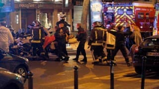 Paris terror suspect Abrini arrested in Belgium
