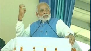 Narendra Modi to visit his Lok Sabha constituency Varanasi tomorrow