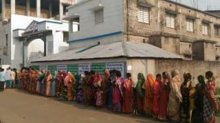 West Bengal Assembly Elections 2016: Over 78 per cent voter turn-out in Fourth Phase