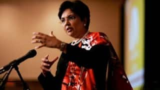 I hate being called sweetie or honey: Indra Nooyi