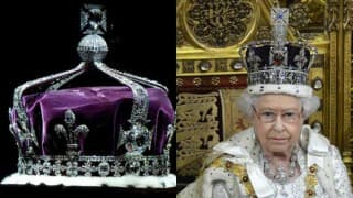 Parliament Session: MPs strongly press for the return of the Kohinoor