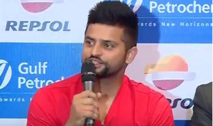 Ipl 9 Suresh Rainas Response To Next Indian Coach Will Make You