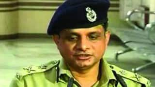 Kolkata CP Rajeev Kumar removed by Election Commission: How it all happened