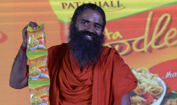 Ramdev aims to churn out Rs 10,000 crore this fiscal year; Here's Patanjali's business plan!