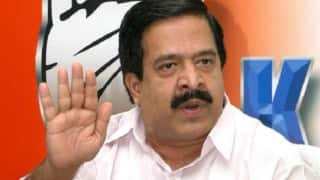 With Jaleel's Interference Entire University Exam System Failed: Chennithala